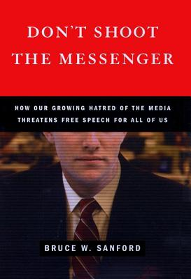 Image for DON'T SHOOT THE MESSENGER