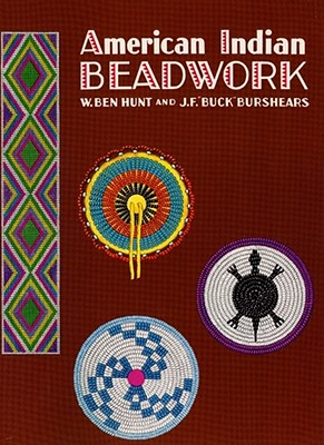 Image for American Indian beadwork