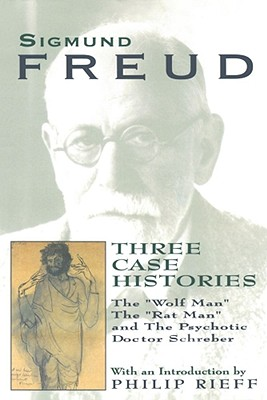 Three Case Histories, Freud, Sigmund