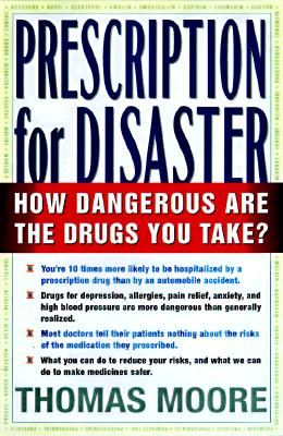 Image for PRESCRIPTION FOR DISASTER