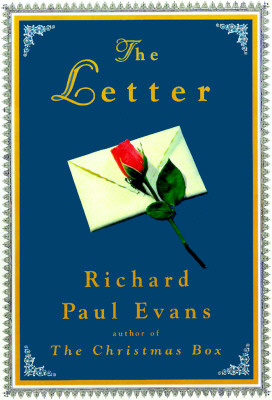 The Letter (The Christmas Box Trilogy), Evans, Richard Paul