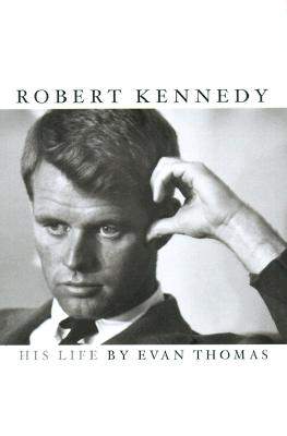Image for Robert Kennedy : His Life