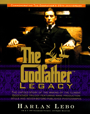 Image for The Godfather Legacy