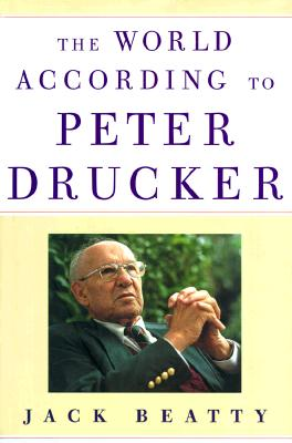 Image for The World According to Peter Drucker