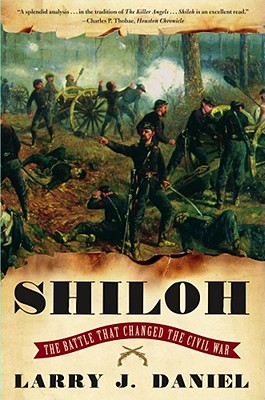 Image for Shiloh: The Battle That Changed the Civil War