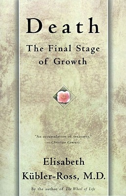 Image for DEATH FINAL STAGE OF GROWTH