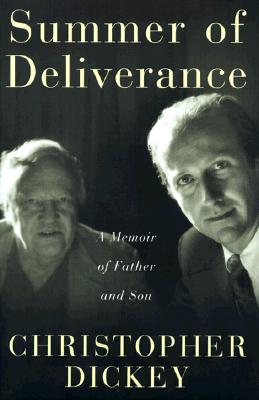 Image for Summer of Deliverance : A Memoir of Father and Son
