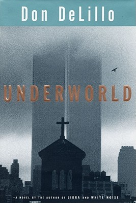 Image for Underworld **SIGNED 1st Edition/1st Printing**