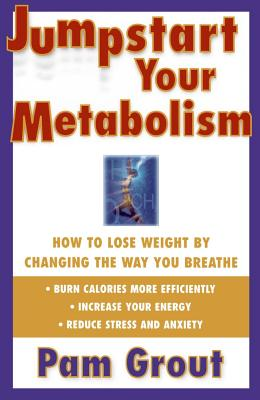 Image for JUMPSTART YOUR METABOLISM