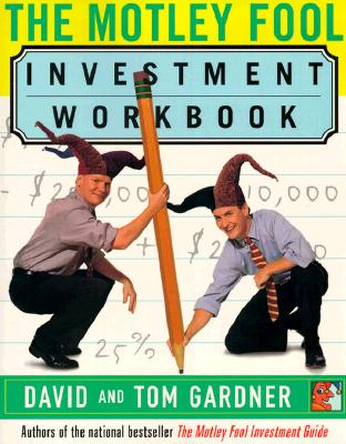 Image for The Motley Fool Investment Workbook
