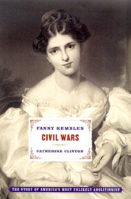 Image for Fanny Kemble's Civil Wars