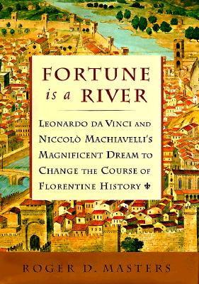 Image for FORTUNE IS A RIVER