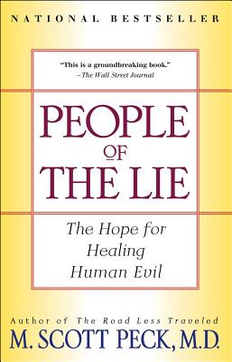 People of the Lie, M. SCOTT PECK