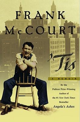 'Tis, Frank Mccourt