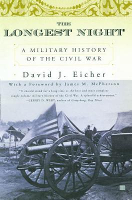 Image for The Longest Night: A Military History of the Civil War