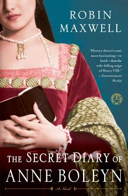 Image for SECRET DIARY OF ANNE BOLEYN