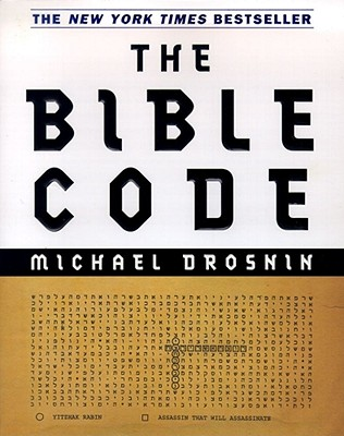 The Bible Code, Drosnin, Michael
