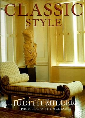 Image for Classic Style (First Edition)