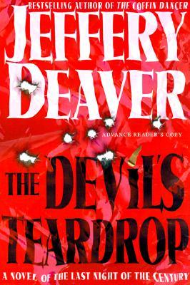 Image for The devil's teardrop