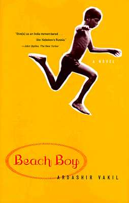 Image for Beach Boy