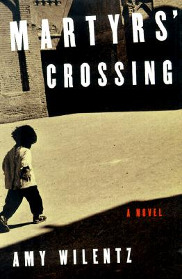 Image for MARTYRS' CROSSING