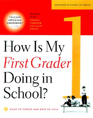 Image for How Is My First Grader Doing in School? What to Expect and How to Help
