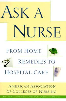 Image for Ask a Nurse: From Home Remedies to Hospital Care
