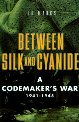Image for BETWEEN SILK AND CYANIDE