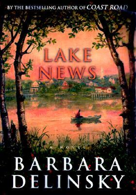 Image for LAKE NEWS : A Novel