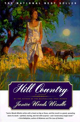 Image for HILL COUNTRY