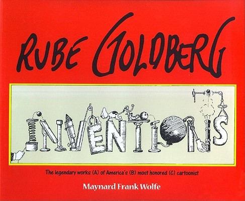 Image for Rube Goldberg: Inventions!