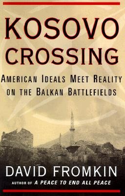 Image for Kosovo Crossing