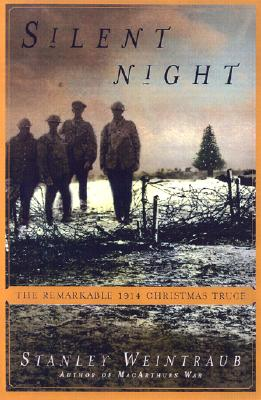 Image for Silent Night: The Story of the World War I Christmas Truce