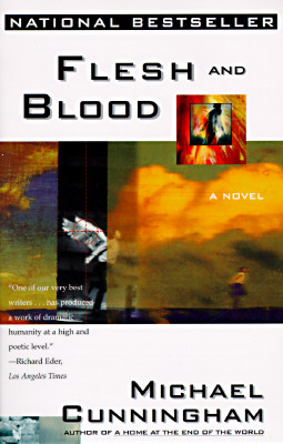 Flesh And Blood, Cunningham, Michael