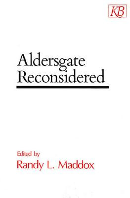 Image for Aldersgate Reconsidered