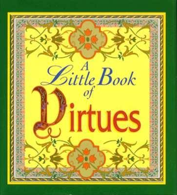 Image for The Little Book of Virtues