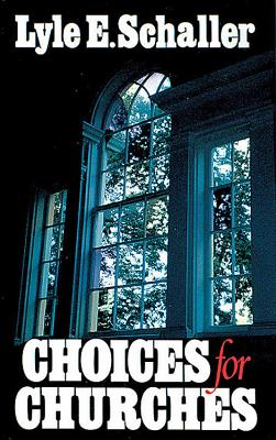 Image for CHOICES FOR CHURCHES