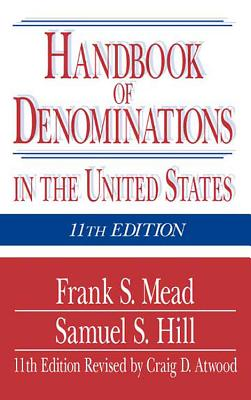 Image for Handbook of Denominations in the United States 11th Edition