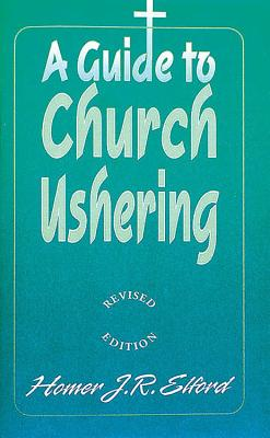 Image for A Guide to Church Ushering (Pamphlet)
