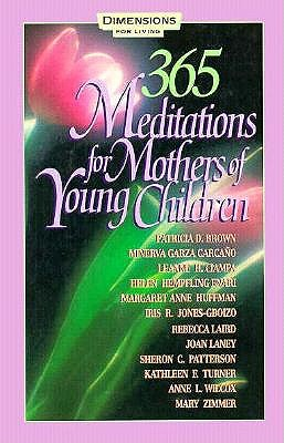 Image for 365 meditations for mothers of young children