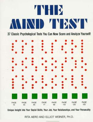 Image for The Mind Test