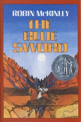 The Blue Sword, Robin McKinley