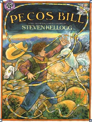 Image for Pecos Bill