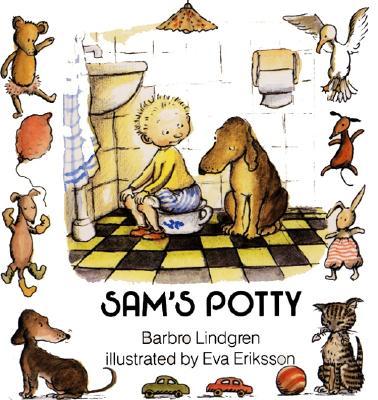 Image for Sam's Potty