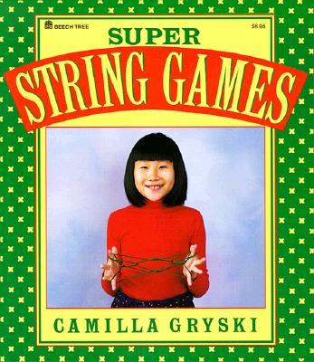Image for Super String Games