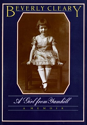 Image for A Girl from Yamhill