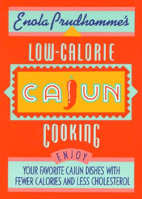 Image for LOW-CALORIE CAJUN COOKING