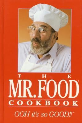Image for The Mr. Food Cookbook