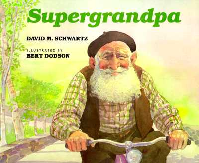 Image for Supergrandpa