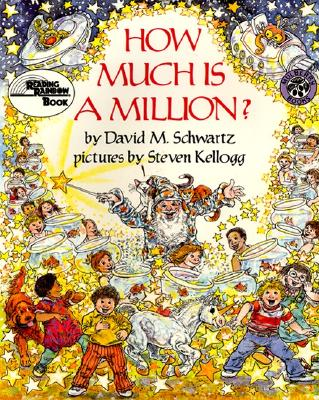 Image for How Much Is a Million? (Reading Rainbow Books)